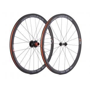 Par Ruedas Carretera Progress Air Compatible Shimano