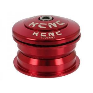 Dirección Semi Integrada KCNC Kudos-Q1 Rojo
