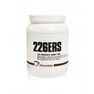 Complemento Sistema Inmune 226ERS K-Weeks Chocolate 500grs
