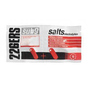 Pack 2 Sobres Electrolitos 226ERS Sub9