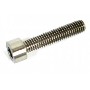 Tornillo de Titanio MSC M6x25MM