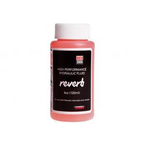 Aceite hidráulico Tija Sillín Rock Shox Reverb 2.5WT