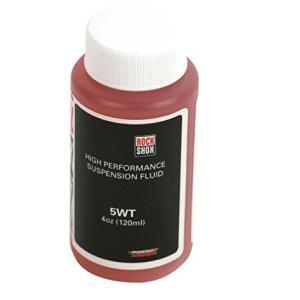Aceite Amortiguador Rock Shox 5WT