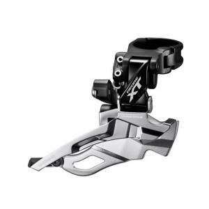 Desviador Shimano XT FD-M8025HX6 11x2v Abrazadera Alta Dual Pull