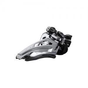 Desviador Shimano XT FD-M8020LX6 11x2v Abrazadera Baja Side-Swing