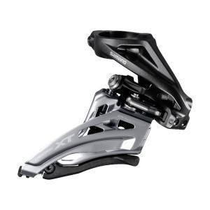 Desviador Shimano XT FD-M8020HX6 11x2v Abrazadera Alta Side-Swing