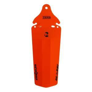 Guardabarros Trasero Massi MMG-400 Naranja