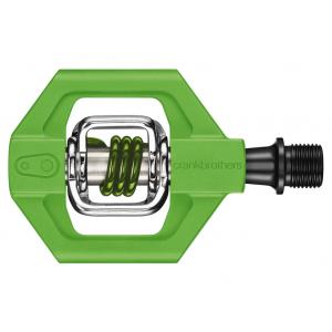 Pedales Mtb Crank Brothers Candy 1 Verde
