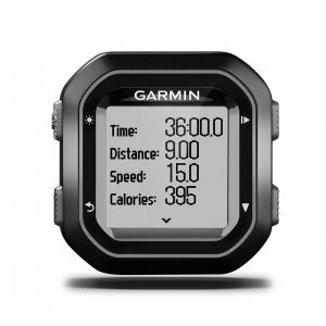 Ciclocomputador Garmin Edge 20