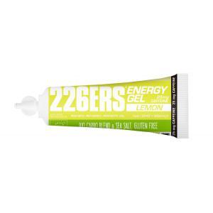 Gel 226ERS Energy Gel Limón 25grs