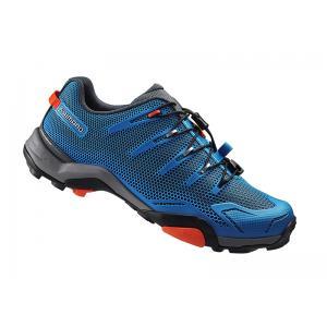 Zapatillas Mtb Shimano SH-MT44B Azul