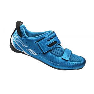 Zapatillas Triathlón Shimano SH-TR900 Azul