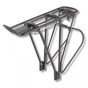 Portaequipajes Aluminio Reforzado