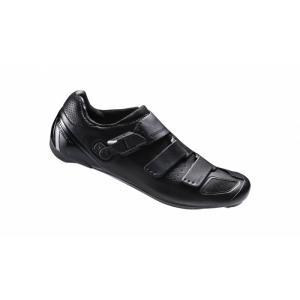 Zapatillas Carretera Shimano SH-RP3 Negro
