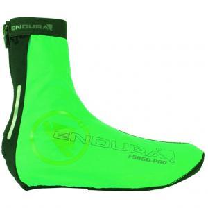 Cubrezapatillas ENDURA FS260 Pro Verde