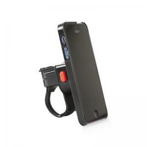 Porta-Teléfono Zefal Z-Console Iphone 4/5s/5c