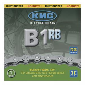 Cadena KMC B-1RB 1v 112 Eslabones