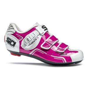 Zapatillas Carretera Sidi Lady Level Fucsia