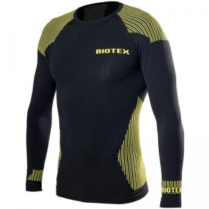 Camiseta Interior Manga Larga Biotex Hightech