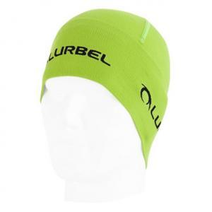 Gorro Lurbel Rebel Verde Fluor