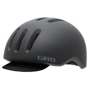 Casco GIRO Reverb Negro Mate