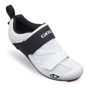 Zapatillas Triathlón Giro Inciter Tri Blanco-Negro