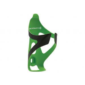 Portabidón Blackburn Camber CF Verde-Mate Carbono