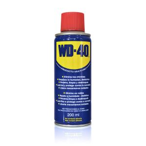 Spray Lubricante WD-40 200ml