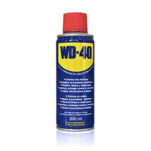 Spray Lubricante WD-40 200ml