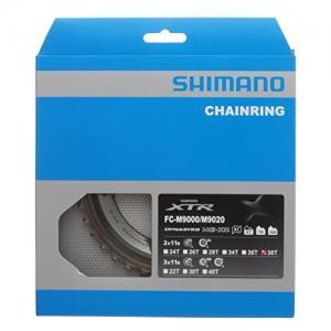 Plato Mtb Shimano XTR FC-M9000  2x11v