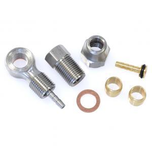 Kit Reparación Freno Disco Hidráulico Alhonga Compatible Fórmula Ref.35407