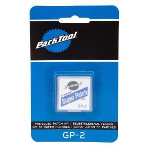 Kit Parches PARKTOOL GP-2C