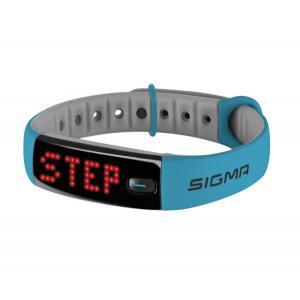 Pulsómetro Sigma Activo Azul