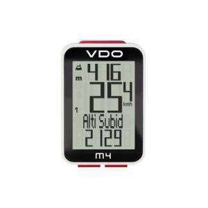 Ciclocomputador VDO M4 WL