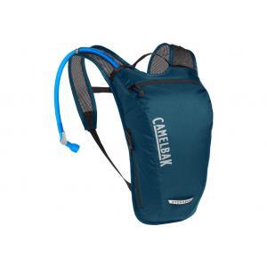 Mochila Hidratación Camelbak Hydrobak Azul