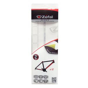 Kit Protectores Zefal Skin Armor M
