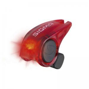 Piloto Trasero Sigma Brakelight Rojo