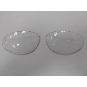 Lentes SPIUK Sonic II Transparente