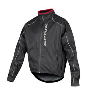 Impermeable Spiuk Top Ten Membrana Negro