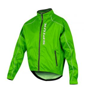 Impermeable Spiuk Top Ten Membrana Verde