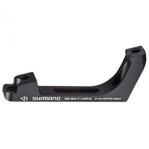 Adaptador Delantero Carretera Shimano 140MM SMMAF-140-PD
