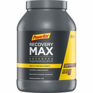 Bebida Recuperadora POWERBAR Recovery Max Chocolate 1.144grs