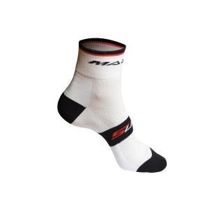 Calcetines Massi Supra Blanco