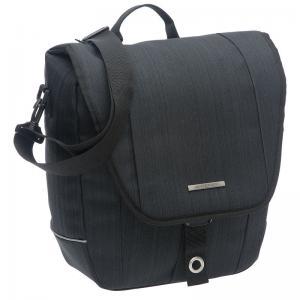 Bolsa New Looxs Avero Polyester Impermeable Negro 12.5 Litros