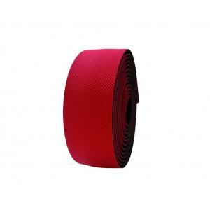 Cinta Manillar Fsa Power Touch Rojo