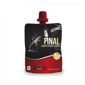 Pack 6 Geles Born Liquido Energetico Final