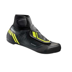 Zapatillas Carretera Shimano SH-RW5 Negro