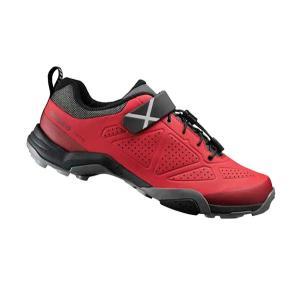 Zapatillas MTB Shimano SH-MT5 Rojo