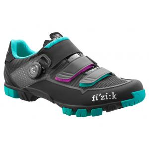Zapatillas Mtb Fizi:k M6B Lady