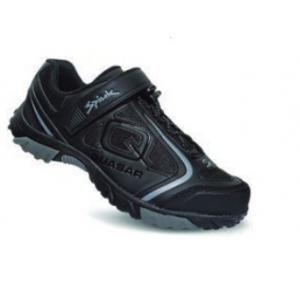 Zapatillas Mtb Spiuk Quasar Negro-Azul